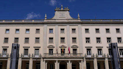 Agencia tributaria cita previa Vitoria-Gasteiz