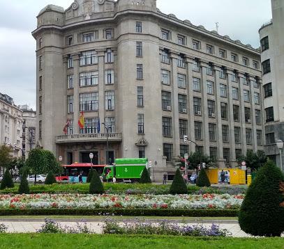 Agencia tributaria cita previa Bilbao