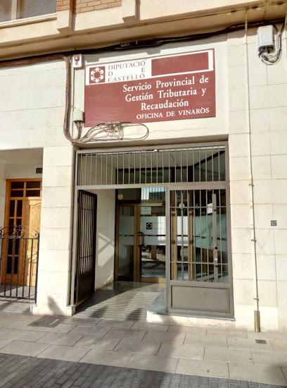 Agencia tributaria cita previa Vinaroz