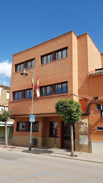 Agencia tributaria cita previa Alcázar de San Juan