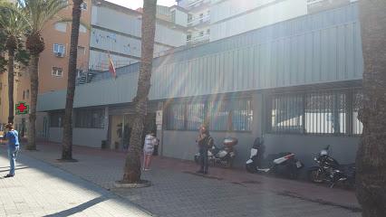 Agencia tributaria cita previa Torremolinos