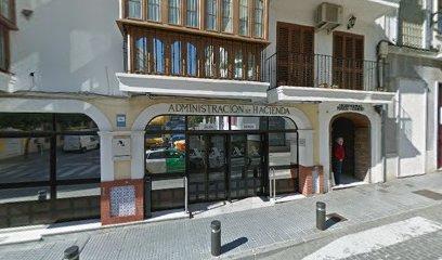 Agencia tributaria cita previa Vélez-Málaga