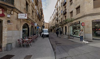 Agencia tributaria cita previa Salamanca