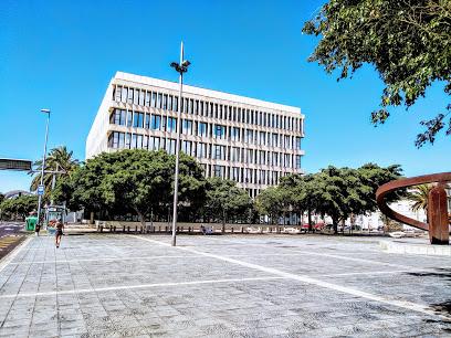 Agencia tributaria cita previa Santa Cruz de Tenerife