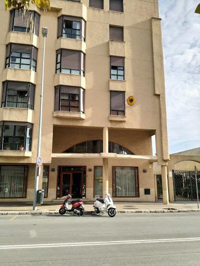 Cita previa Consulado de Alemania en Jerez de la Frontera