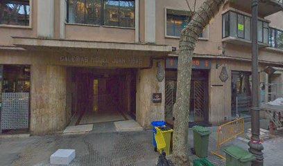 Cita previa Consulado de Dinamarca en Palma
