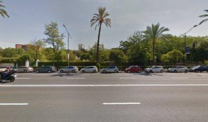 Cita previa Consulado de Dinamarca en Sevilla