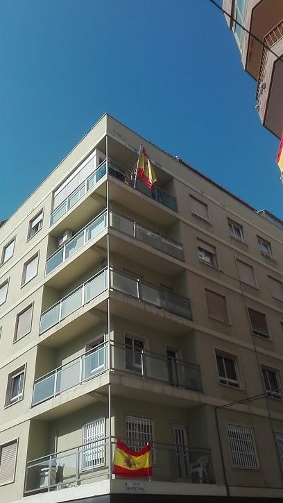 Cita previa Consulado de Francia en Almería