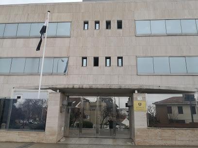 Cita previa Consulado de Irak en Madrid