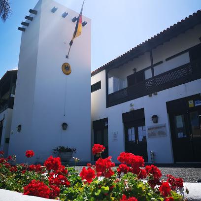 Cita previa Consulado de Alemania en Puerto de la Cruz