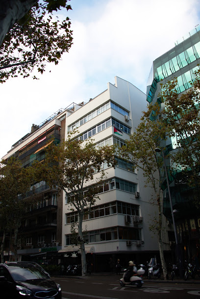 Cita previa Consulado de Jordania en Madrid