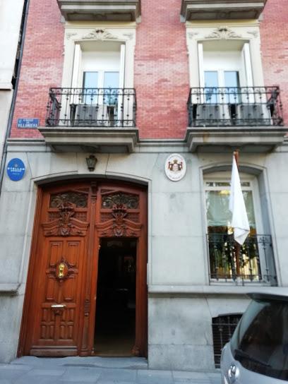 Cita previa Consulado de Mónaco en Madrid
