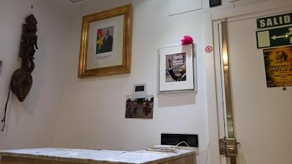 Cita previa Consulado de Burkina Faso en Madrid