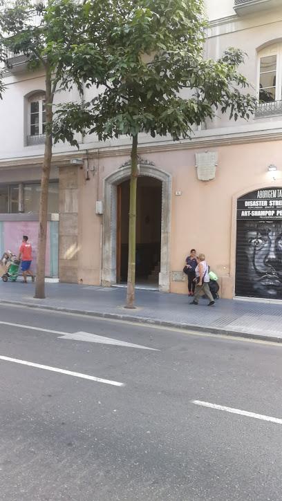 Cita previa Consulado de Dinamarca en Málaga