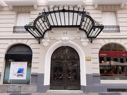 Cita previa Consulado de Siria en Madrid