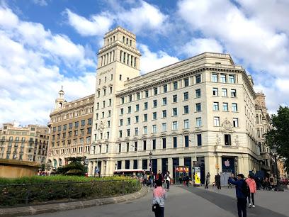 Cita previa Consulado de Canadá en Barcelona