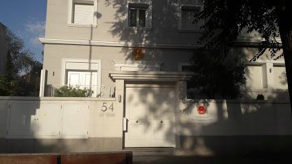 Cita previa Consulado de Vietnam en Madrid