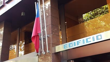 Cita previa Consulado de Chile en Barcelona
