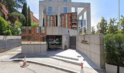 Cita previa Consulado de Arabia Saudí en Madrid