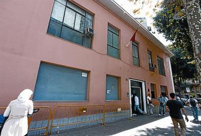 Cita previa Consulado de Marruecos en Barcelona