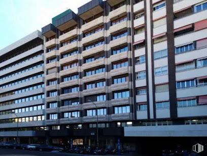 Cita previa Consulado de República Gabonesa en Madrid