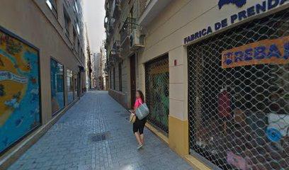 Cita previa Consulado de Chile en Málaga