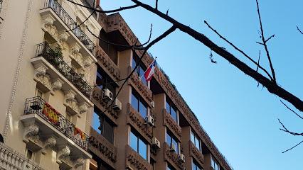 Cita previa Consulado de Chile en Madrid