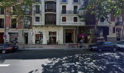 Cita previa Consulado de Etiopía en Madrid