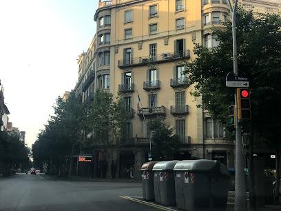 Cita previa Consulado de Italia en Barcelona