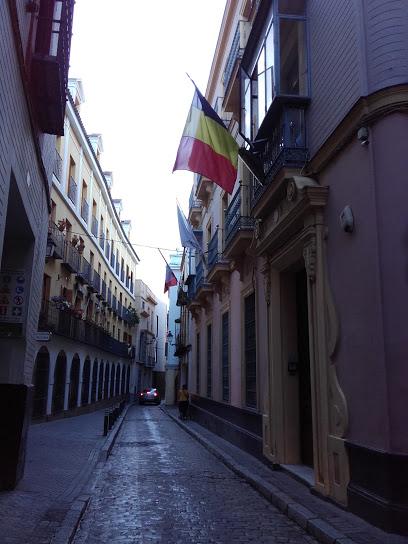 Cita previa Consulado de Italia en Sevilla