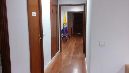 Cita previa Consulado de Colombia en Palma