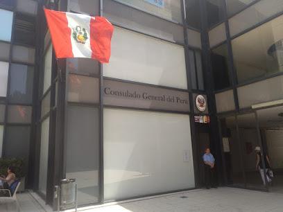 Cita previa Consulado de Perú en Barcelona