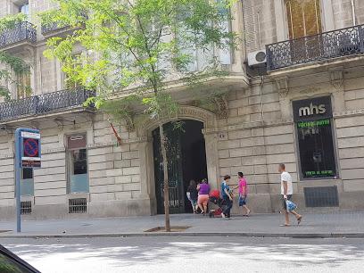 Cita previa Consulado de Bolivia en Barcelona