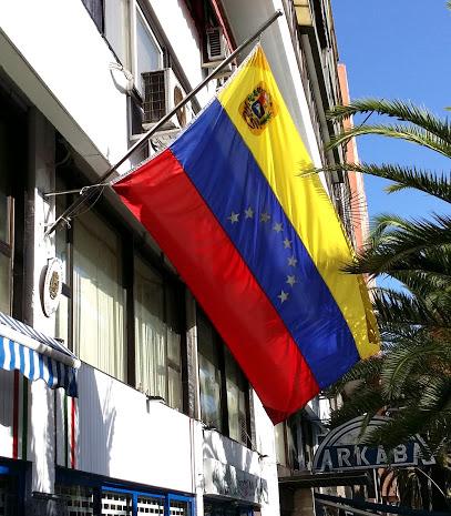 Cita previa Consulado de Bolivia en Santa Cruz de Tenerife