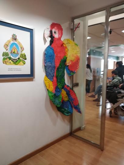 Cita previa Consulado de Honduras en Barcelona