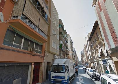 Cita previa Consulado de Argelia en Alicante
