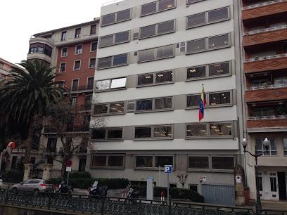 Cita previa Consulado de Venezuela en Bilbao