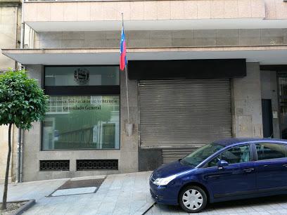 Cita previa Consulado de Venezuela en Vigo