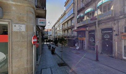 Cita previa Consulado de Argentina en Vigo