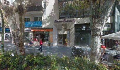 Cita previa Consulado de Bélgica en Marbella