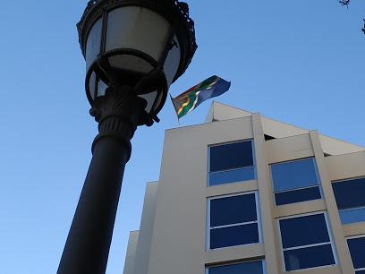 Cita previa Consulado de Sudáfrica en Madrid