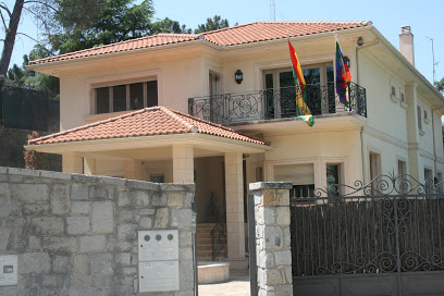 Cita previa Consulado de Bolivia en Madrid