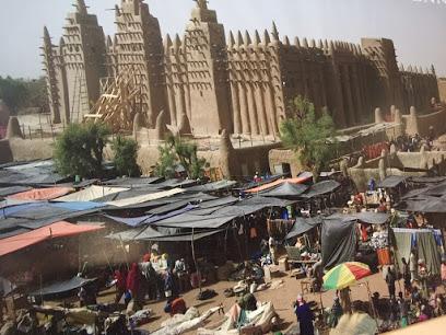 Cita previa Consulado de Mali en Madrid
