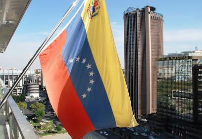 Cita previa Consulado de Venezuela en Madrid