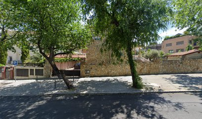 Cita previa Consulado de Palestina en Madrid