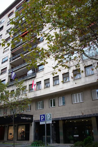 Cita previa Consulado de Guatemala en Madrid